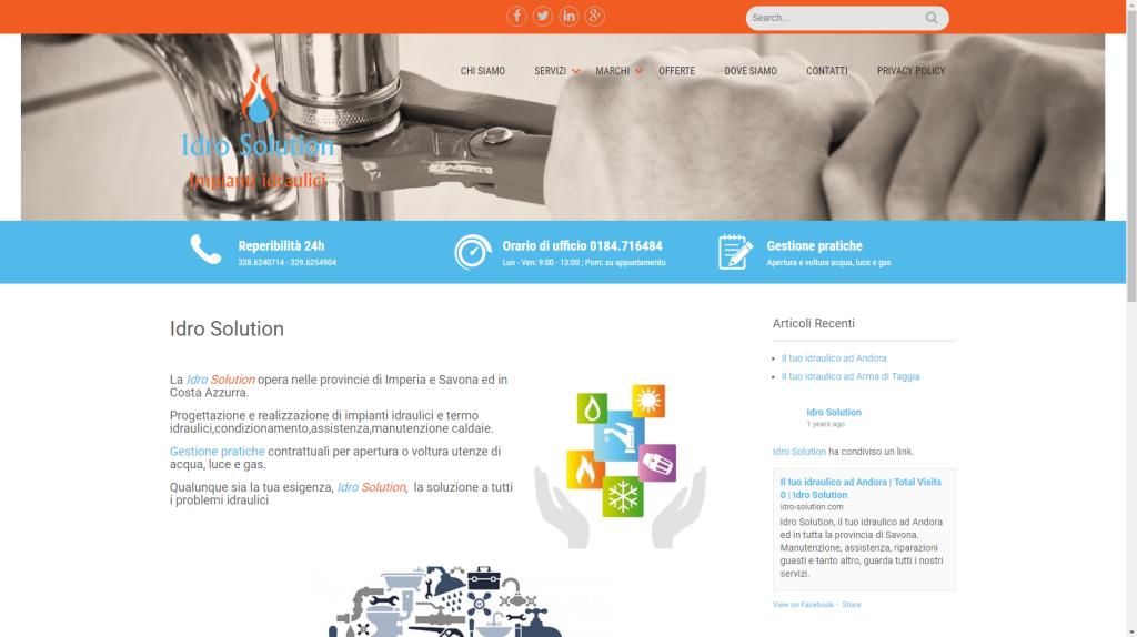 Idro-solution.com